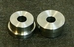 Stainless Steel Shifter Cable Bushings 98-99 S/V/C70